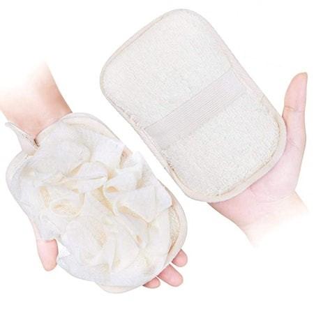 Vietbeauty Xo Muop Shower Sponges - baogiadinh.vn